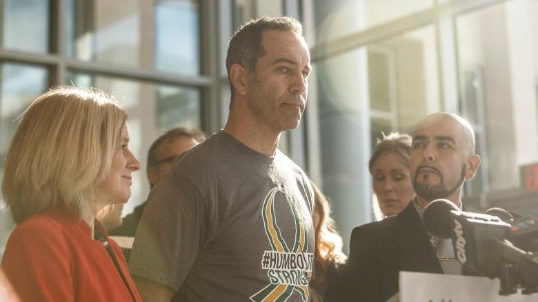 Opinion | Even Humboldt Broncos families can't bring lasting decorum to legislature