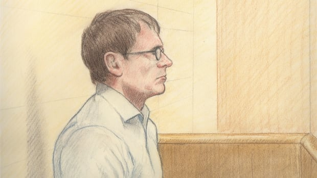 Final submissions underway in bail hearing for alleged RCMP spy