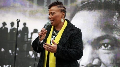 MLK50 Atlanta March Bernice King