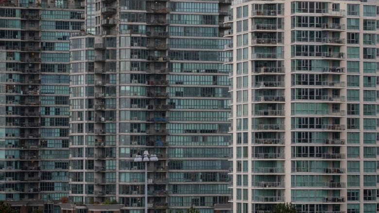 Vancouver's buildings could be less boring, more colourful
