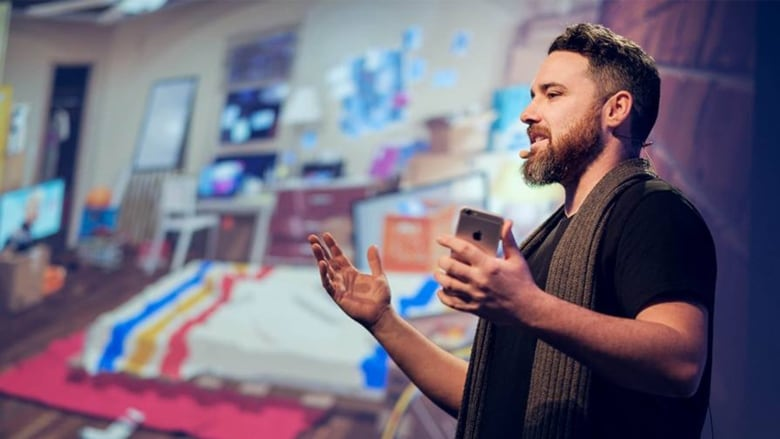 Into the Spider-Verse art director creates scholarship with Toronto animation workshop