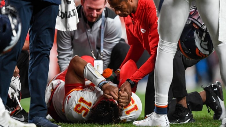 Chiefs' star QB Patrick Mahomes could return in 4-6 weeks: report