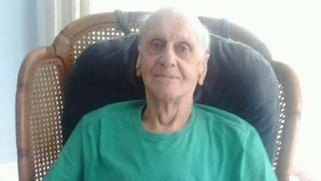 Man charged with 1st-degree murder in 91-year-old's death