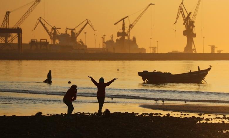 7 reasons Canada could escape economic doom Don Pittis