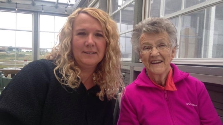 'That's a crisis': P.E.I. senior spends 9 nights in ER waiting for long-term care bed