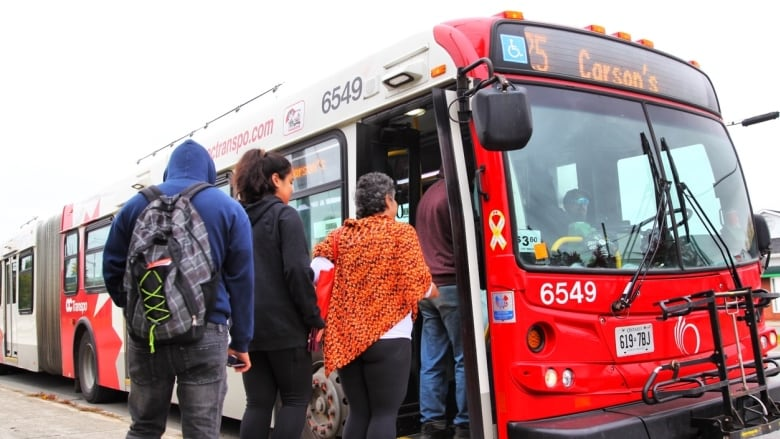 More than 50 bus trips cancelled Saturday — and it's not clear why