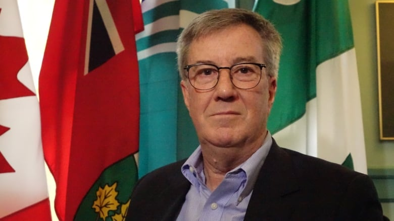 Minority government could create 'uncertainty' for Ottawa, Watson says