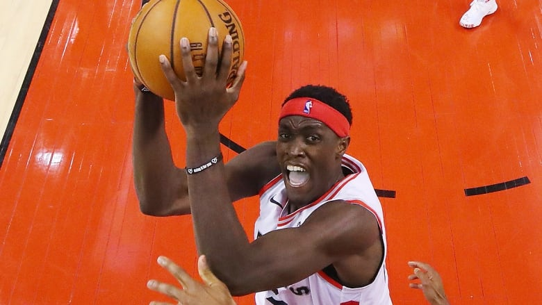 Pascal Siakam reaches 4-year max extension with Raptors: reports