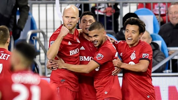 Toronto FC battles Sounders for dynasty status in MLS Cup Final