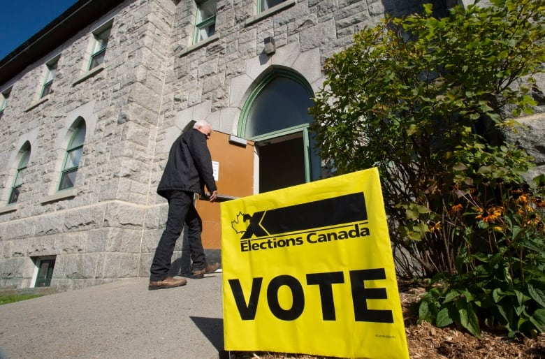 It's election day in Canada: Here's what you need to know