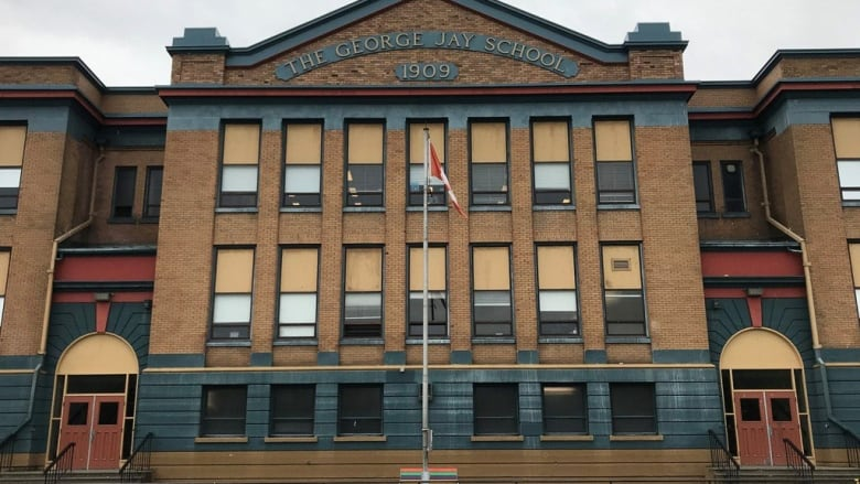 Name change considered for Victoria school whose namesake supported racial segregation