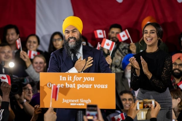 Image result for jagmeet singh election