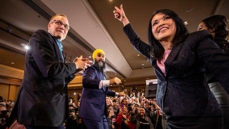NDP ELECTION NIGHT