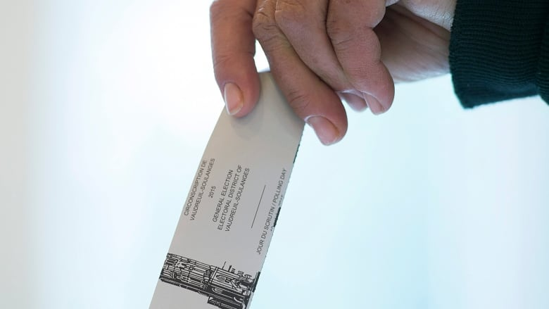 Canadian election drew nearly 66% of registered voters
