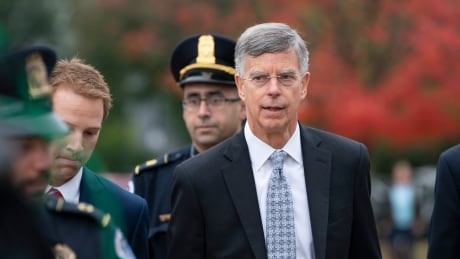 Trump Impeachment Ukraine Taylor