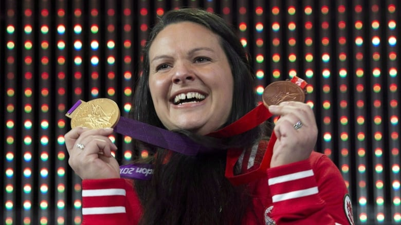 Having waited for her medals, Christine Girard deserves swift induction into Olympic Hall of Fame: Russell