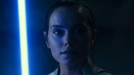 Daisy Ridley / Rey