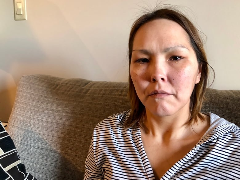 'They neglected me': Nunavut mother wants investigation after medical travel debacle