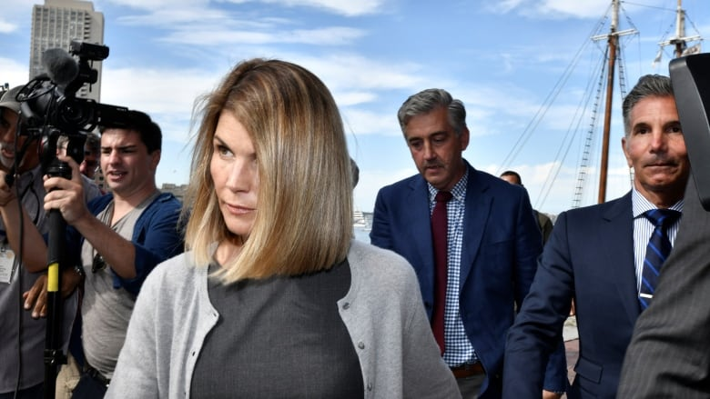 Lori Loughlin faces new charges in college admissions scandal