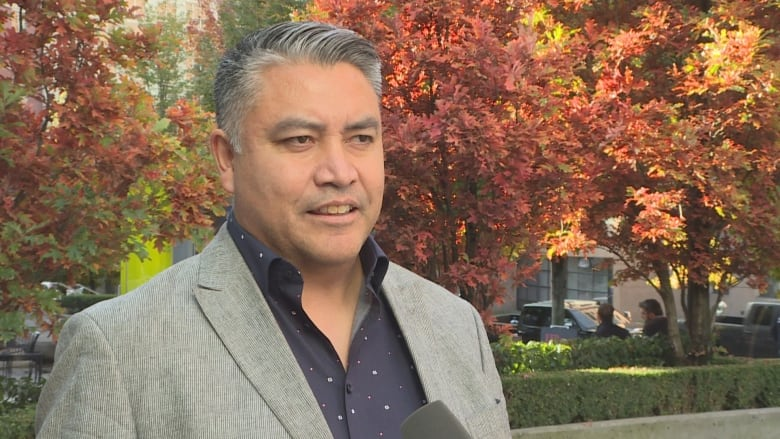 BC Health authorities issue statement on racism allegations