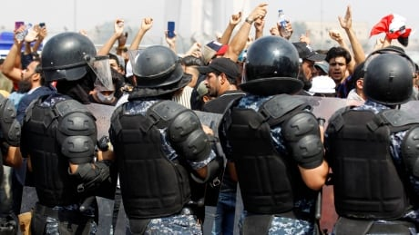 IRAQ-PROTEST/