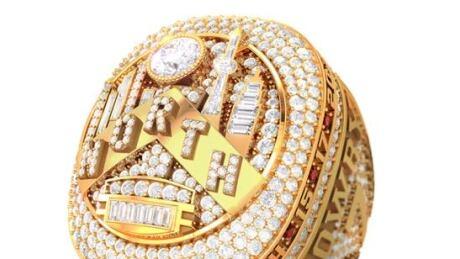 wdr baron ring