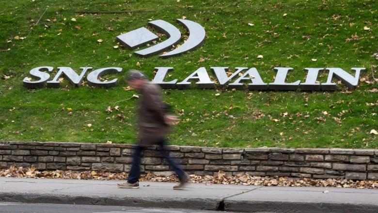 SNC-Lavalin shares soar amid hope of plea deal following federal election