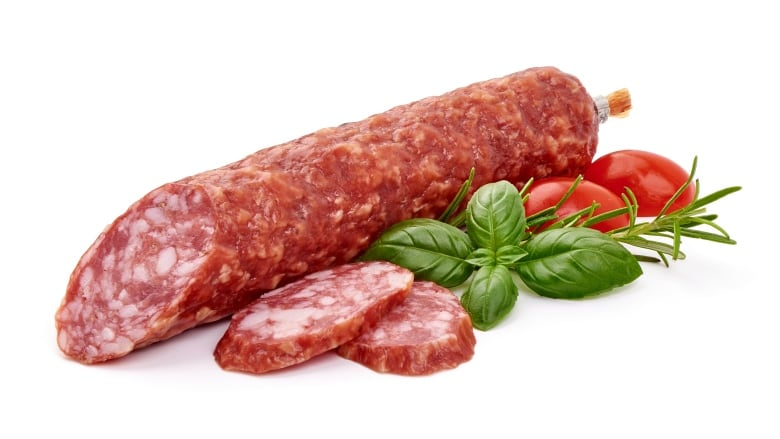 Salmonella outbreak linked to sausages sickens 12 in Ontario and Quebec