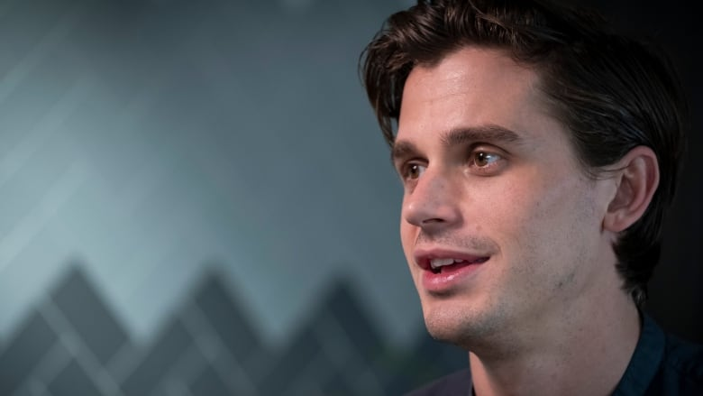Queer Eye's Antoni Porowski on his insecurities, and how his Canadian roots helped shape his worldview