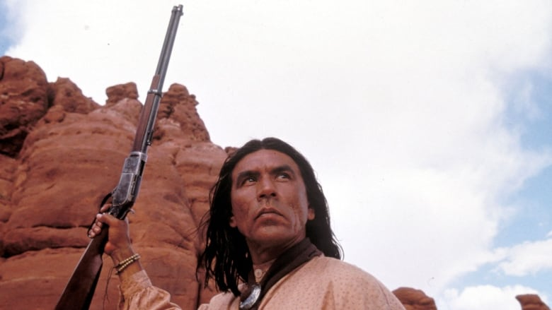 From Geronimo to Avatar: Wes Studi's path to historic Oscar