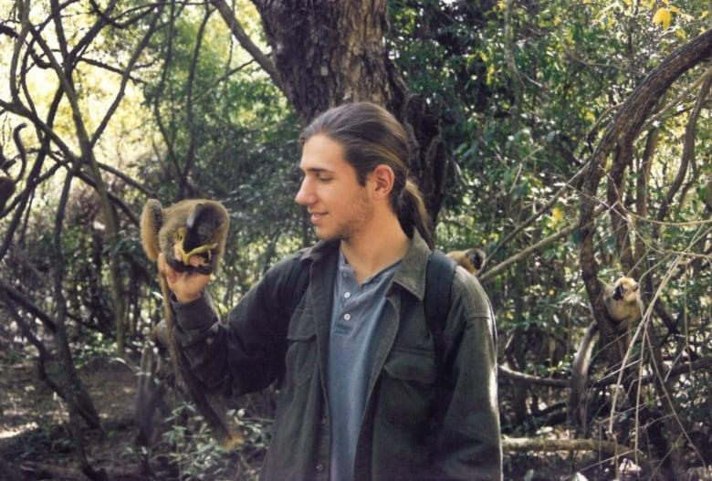 Image result for adam hartstone rose lemur