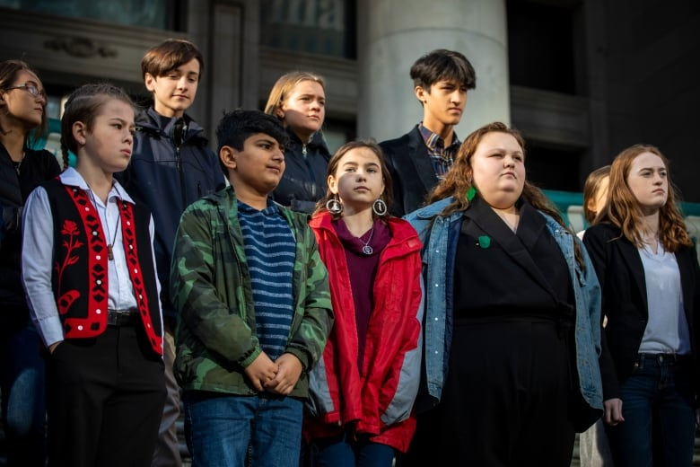 Youth-led climate change Litigation dismissed by Federal Court thumbnail