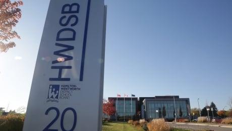 Hamilton-Wentworth District School Board, HWDSB