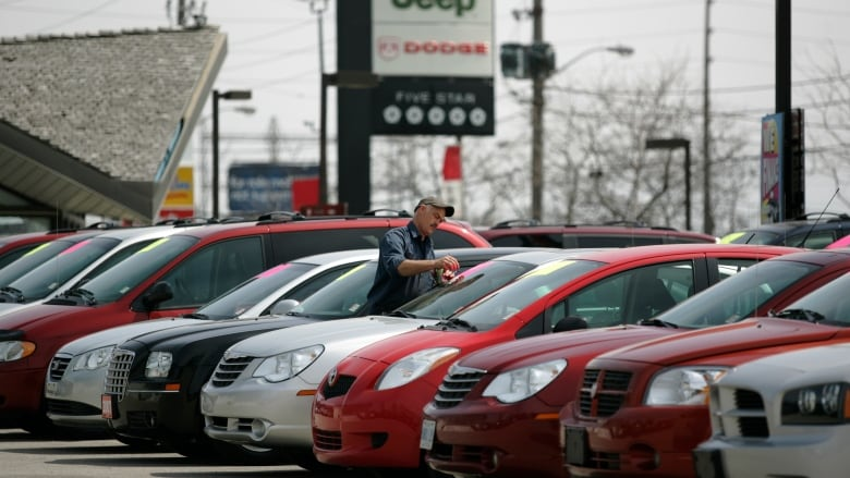 Ford layoffs another possible hint Canada is heading for peak car: Don Pittis