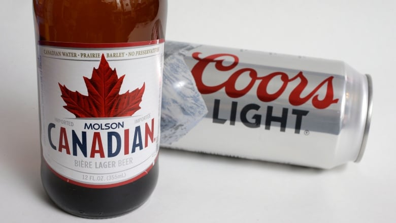 Molson Coors restructuring, laying off workers as beer sales decline