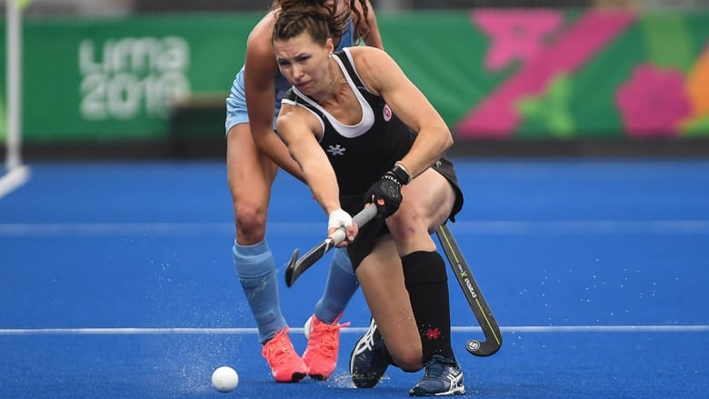 Canadian field hockey women think 'why not us' as they look to earn ticket to Tokyo