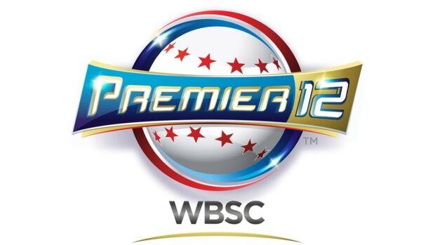 Watch the WBSC Premier 12 Olympic baseball tournament: Korea vs. Cuba