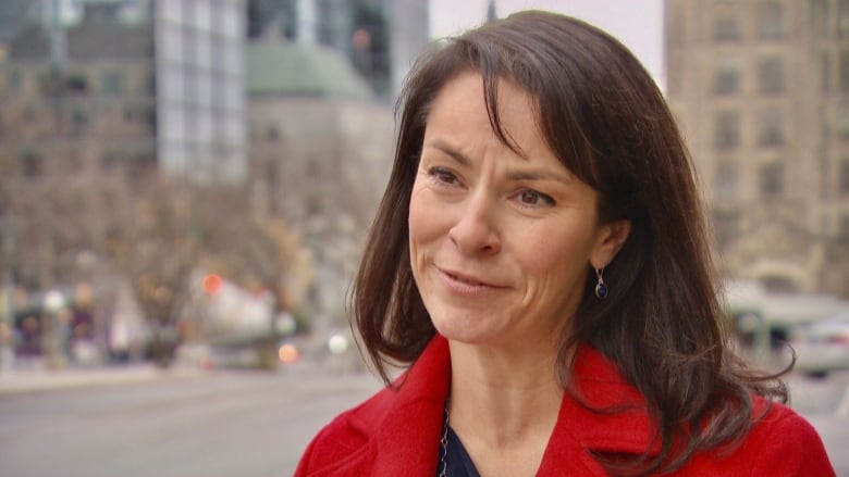 'Give me a call': Lone NDP Alberta MP open to joining Liberal cabinet - but won't cross floor