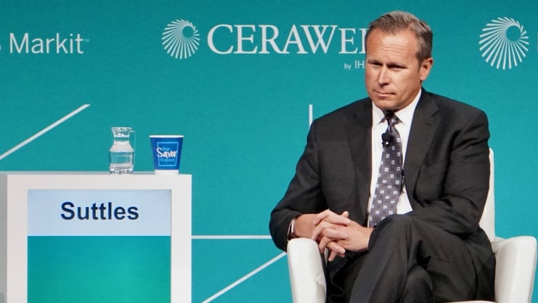 Encana declaring itself American is a gut punch for Alberta