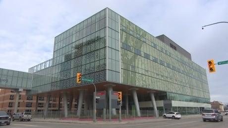 Health Sciences Centre Women's Hospital