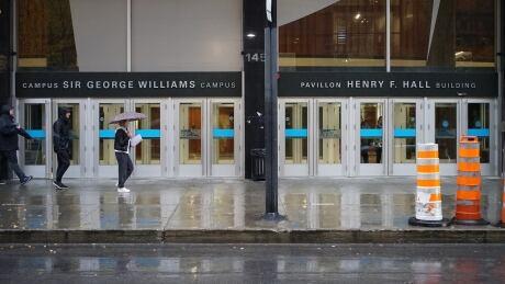 Concordia Hall bldg campus stox