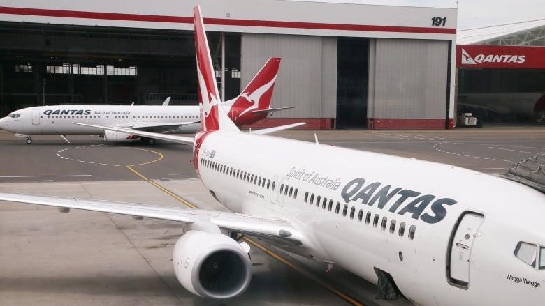 Resultado de imagen para fleet qantas