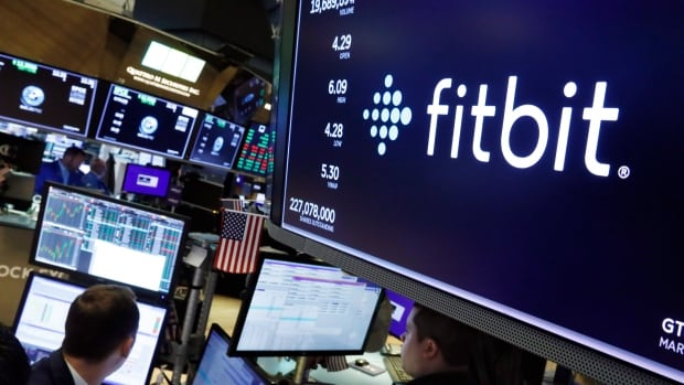 Fitbit bought by Google for $2.1B | CBC News