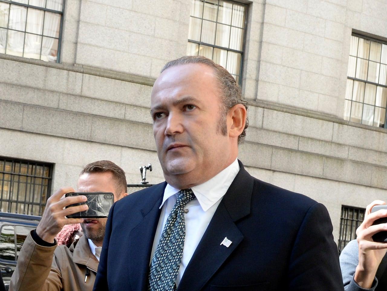 Ireland's first gay prime minister leo varadkar formally elected