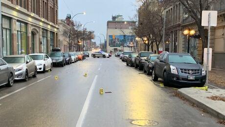 Princess Avenue serious incident