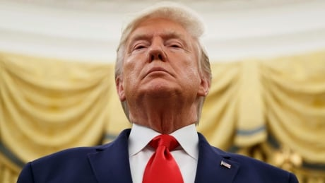 Trump Impeachment How We Got Here
