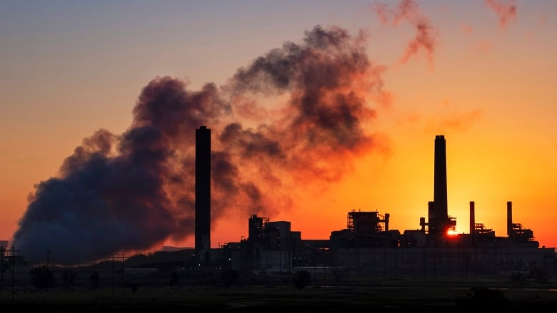 Here's why global Carbon dioxide emissions fell by the most since 1990