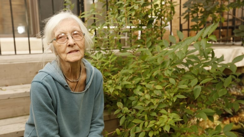 'They're taking my life': Elderly couple fighting condo board's order to rip out their garden