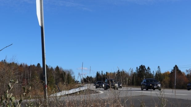 Quispamsis to get $1M roundabout at busy intersection - CBC.ca
