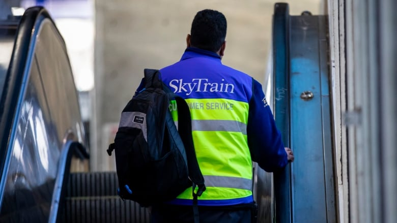 SkyTrain safety at odds with private pot smoking in B.C. drug testing case
